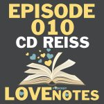 Episode 010 – CD Reiss talks exciting new projects